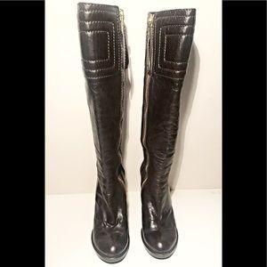 Chloe Knee high boot